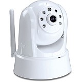 TRENDNET Wireless Cloud IP Camera [TV-IP862IC] - Ip Camera